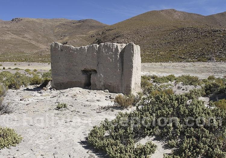 Chullpas, Bolivie