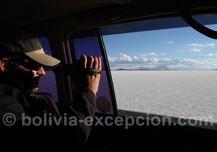Circuit de 1 mois entre Argentine Bolivie et Atacama