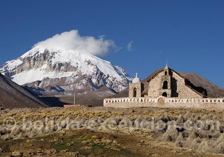 Circuit de 3 semaines en Bolivie