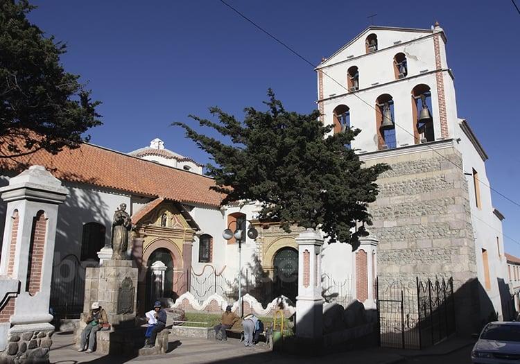 Climat de la ville de Potosi