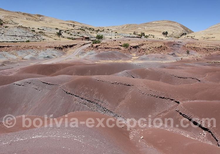 Grand tour de Bolivie