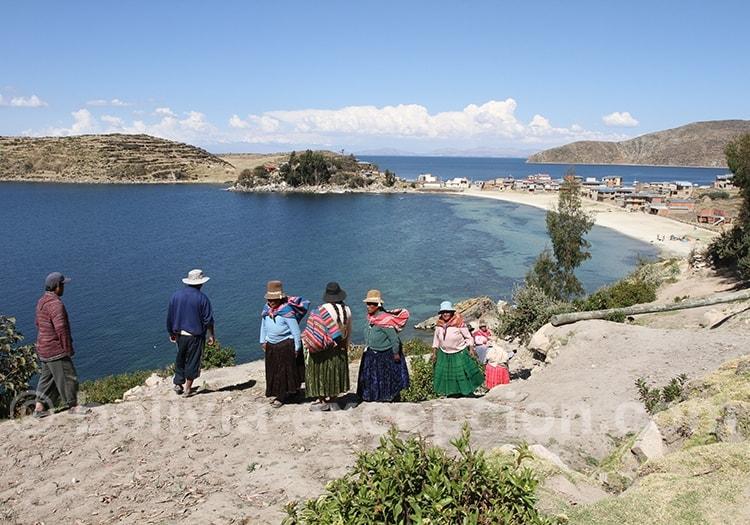 La Bolivie au mois de mai