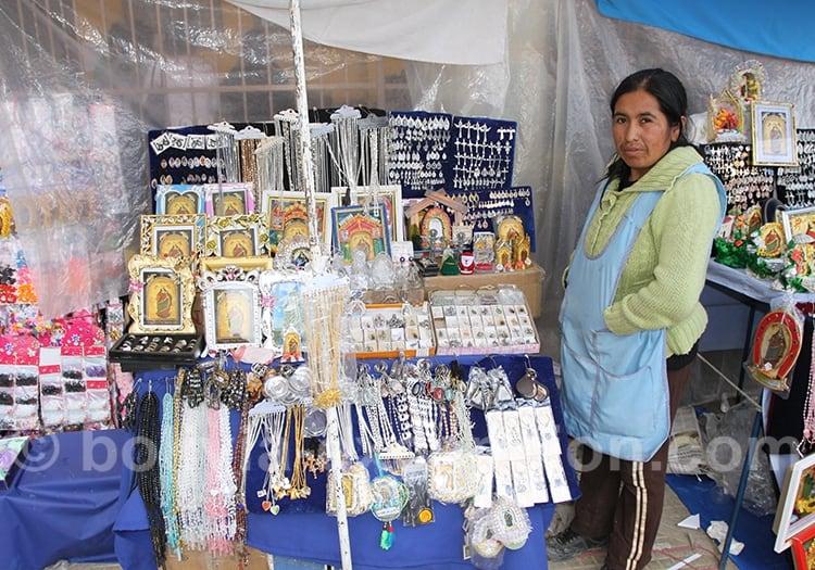 La Bolivie en décembre