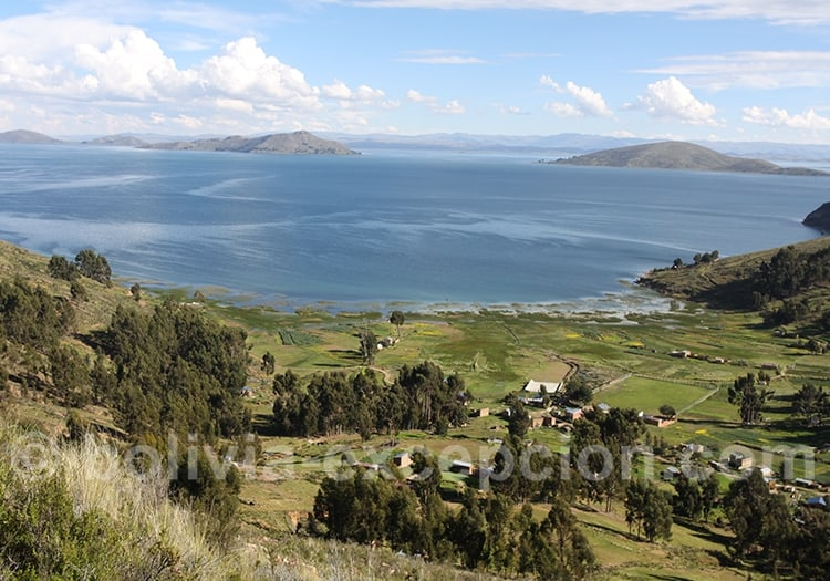 Que faire en un mois en Bolivie