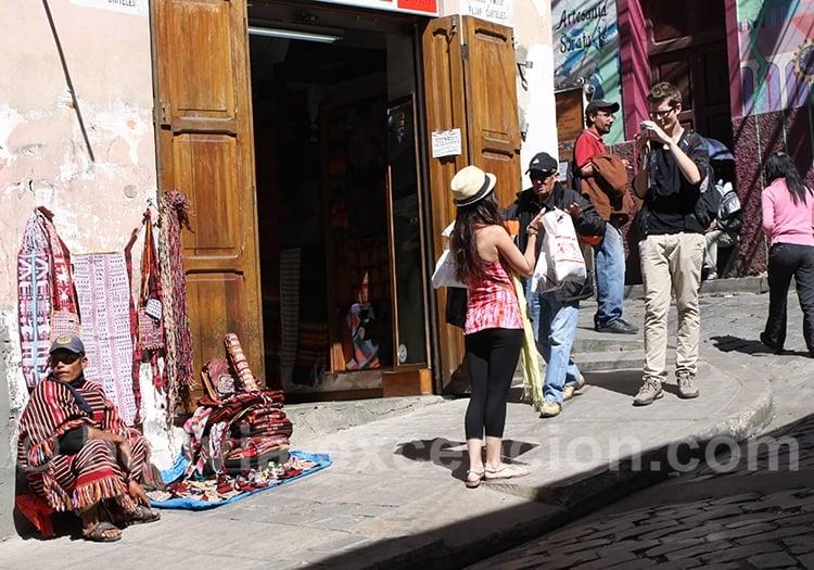 Quelles mesures prendre pour sa sécurité en Bolivie