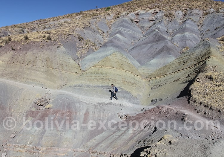 Randonnée cratère de Maragua