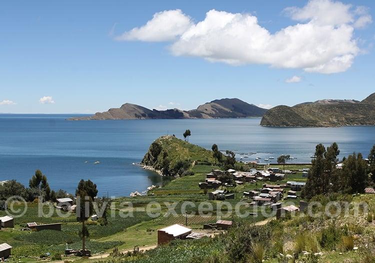 Visiter le Titicaca en Octobre