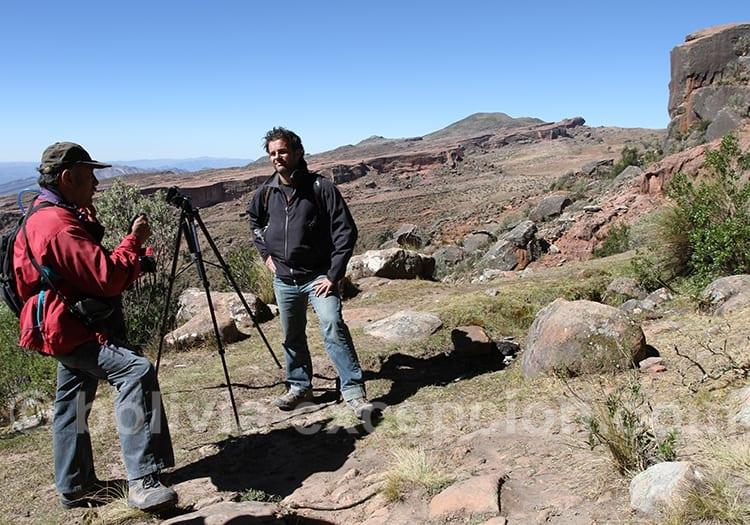 Voyager en Bolivie avec un guide francophone