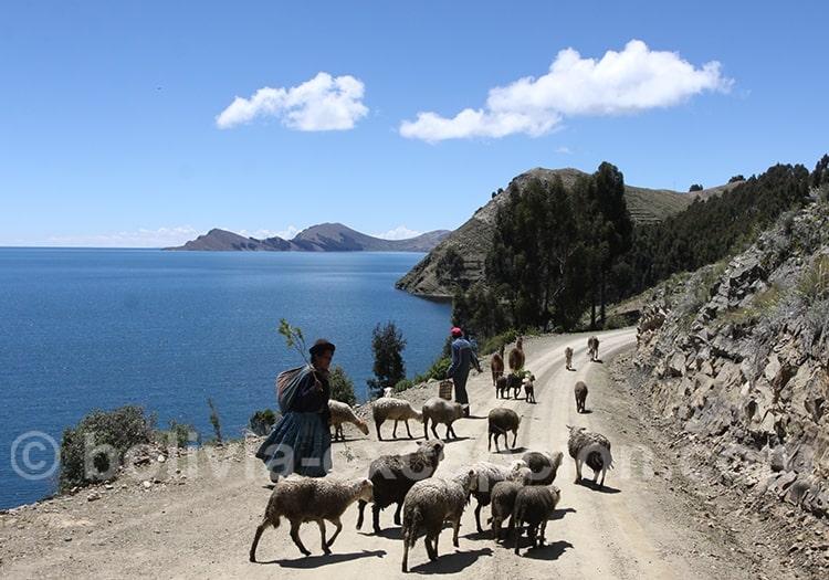 Voyager en Septembre en Bolivie