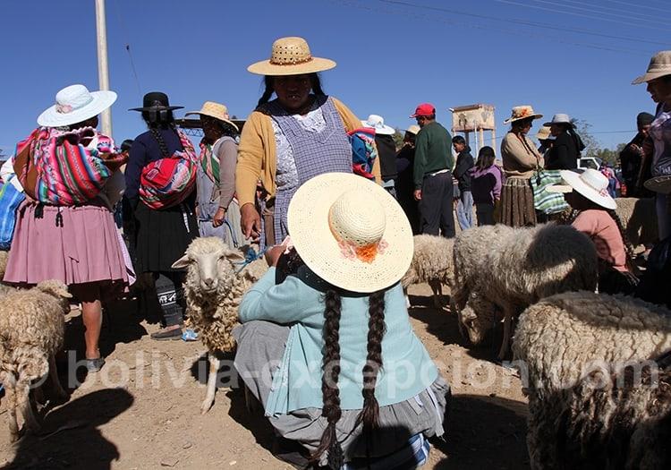 Coût de la vie en Bolivie