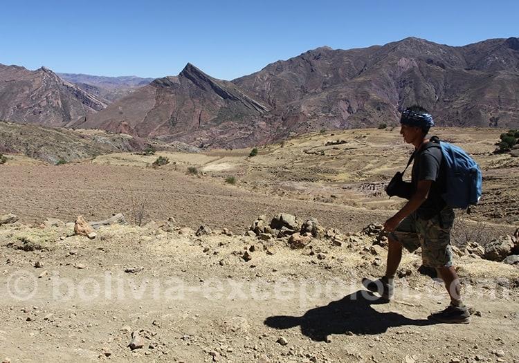 Le mal des Montagnes en Bolivie