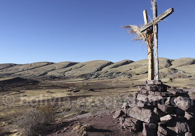 Religions et croyances de Bolivie