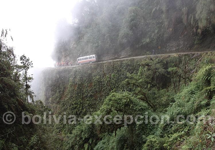 Voyager 3 semaines en Bolivie