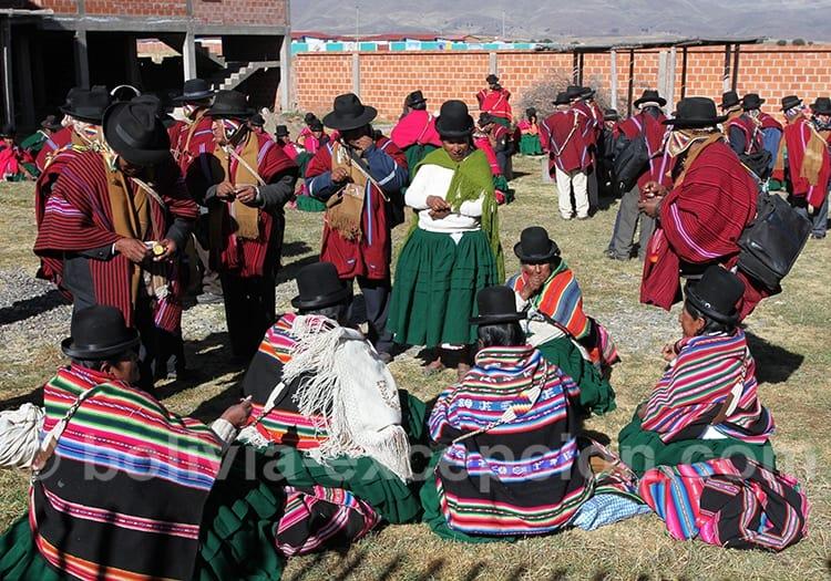 10 jours en Bolivie