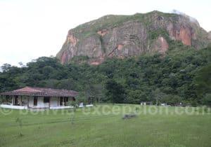 Hotel Los Volcanes Amboro