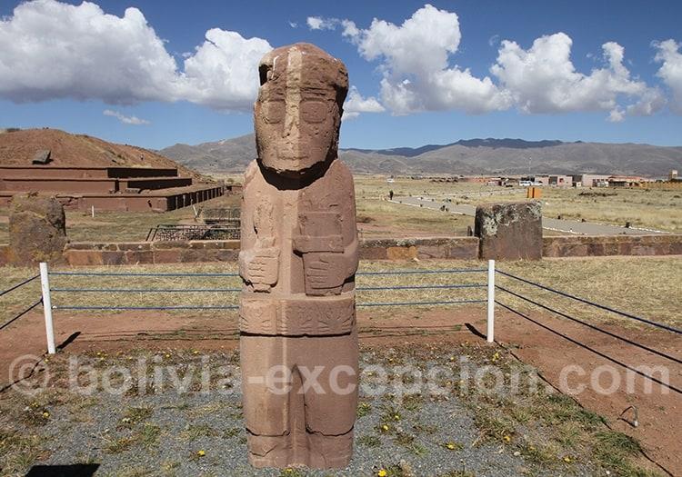 Découvrir la Bolivie en 2 semaines