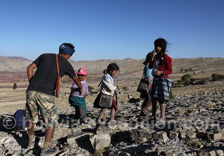 La Bolivie en 10 jours
