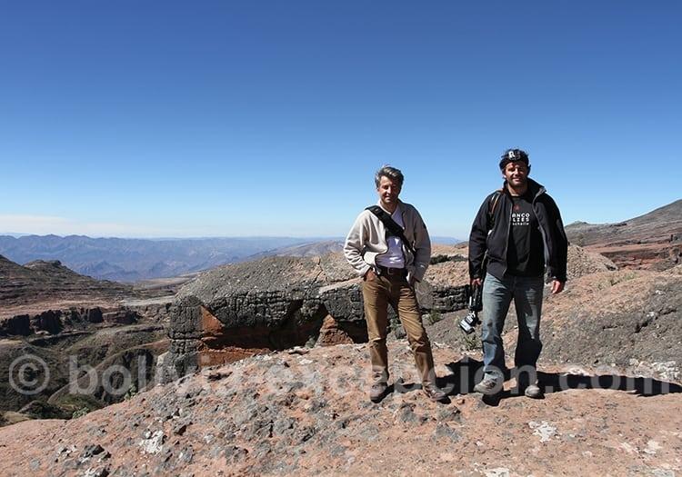 La Bolivie en 2 semaines
