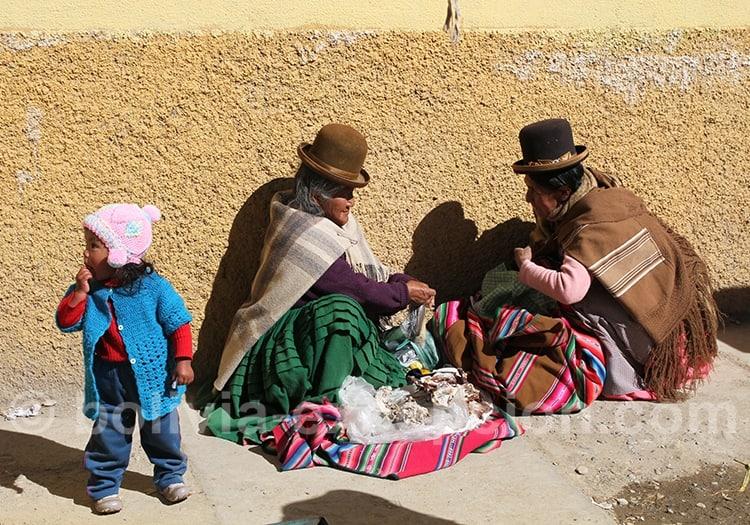 Que faire en 2 semaines en Bolivie