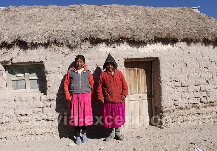 Que visiter en 10 jours en Bolivie