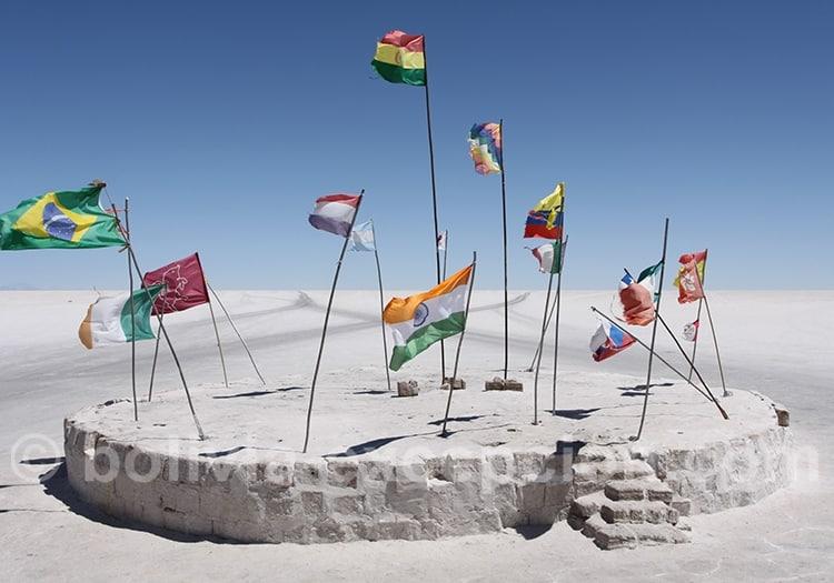 Voyage de 2 semaines en Bolivie