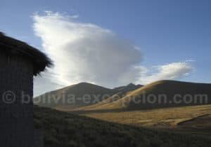 Départ pour le Camino Inca de Tarija