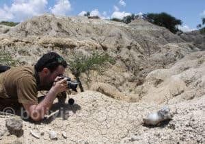 Site paléontologique de Rujero