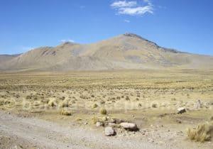 Excursion dans la réserve biologique de Sama