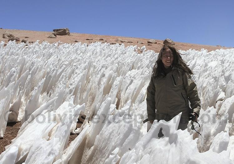 Quelles affaires emporter en Bolivie.